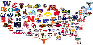 map us colleges map of the day us college hoops map via nissanultimateacces
