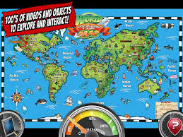 World Map Game Popar World Map Android Apps On Google Play