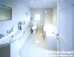 narrow bathroom design narrow bathroom design simple kitchen detail