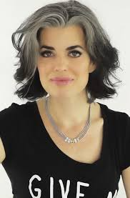 hairstyle to hide grey roots best 25 gray hair transition ideas on pinterest going grey