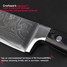Ontario Kitchen Knives by Aliexpress Com Buy Haoye 8inch Chef Knife Damascus Kitchen