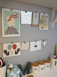 sneak peek of my new desk area french grey french and gray