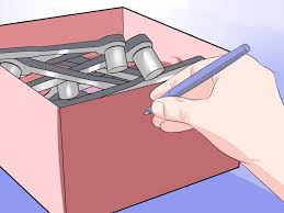 how to organize your garage 13 steps with pictures wikihow