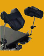 massage table with stirrups questmedonline