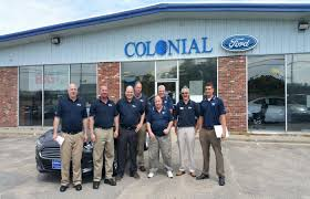 colonial ford truck sales inc colonial ford ford service center dealership ratings