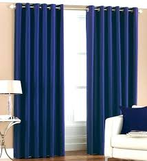 Navy Window Curtains Impressive Navy Window Curtains And Navy And Coral Window