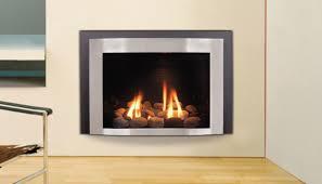 Fireplace Electric Insert Fireplace Insert Modern Rockford