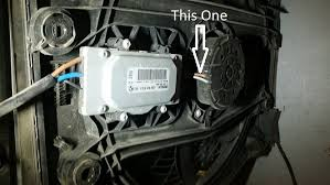how to actually wire up a spal fan to the aux controller