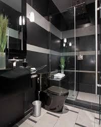 black and bathroom ideas remarkable bathroom black fixtures and decor keeping modern design