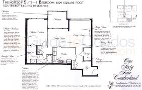 One Canada Square Floor Plan 164 Cumberland St Reviews Pictures Floor Plans U0026 Listings