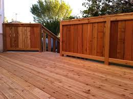 wood deck railing ideas u2013 ed ex me