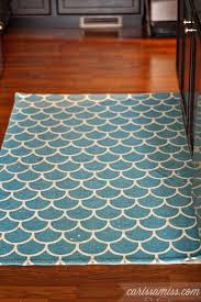 Turquoise Kitchen Rugs Perfect Aqua Kitchen Rug 25 Best Ideas About Hall Runner Rugs On