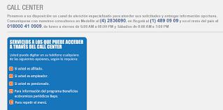 colpensiones certificado para declaracion de renta 2015 colpensiones dirección y teléfono info de contacto