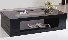 lovable coffee table with fine modern within shelf target