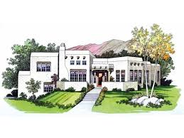 adobe style home plans 60 best house plans architectural images on homes