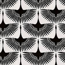 black and white fabric pattern upholstery fabric drapery fabrics by the yard loom decor