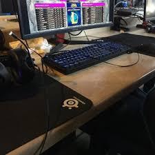 Computer Desk San Diego Gamesync Gaming Center 14 Photos U0026 35 Reviews Arcades 7905