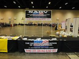 Blind Convention The National Association Of Blind Veterans