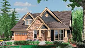 European Cottage Plans Just The Exterior Look Too Many Wasted Space Areas Cozy European