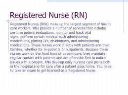 Registered Nurse Job Description For Resume by Nursing Assistant Job Description Charge Nurse Job Description