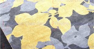 Yellow Area Rugs Gray And Yellow Area Rug Blue Grey Target Black Rugs Bateshook