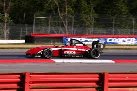 pro mazda anthony martin leads at pro mazda spring training u2022 the apex