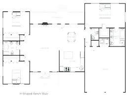 House Plans With Breezeway House Plans With Attached Garage Apartment Bungalow U2013 Venidami Us