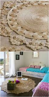 30 magnificent diy rugs to brighten up your home diy u0026 crafts