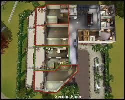 Sims 3 Apartment Floor Plans by Mod The Sims Appaloosa Plains Nursing U0026 Apartment Homes