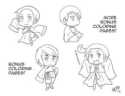 hetalia coloring pages cool hetalia coloring pages free design