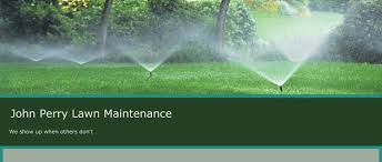 affordable lawn sprinklers and lighting john perry lawn maintenance home palm bay fl