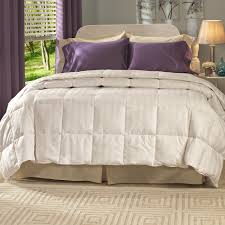 Big White Bed Pillows Duvet Vs Comforter Which Is Best For You Homesfeed