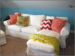 How To Make Sofa Covers Why I Love My White Ikea Furniture Slipcovers Sparkles Of Sunshine