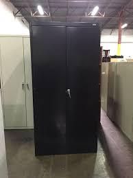 black 2 door filing cabinet global 6 black metal 2 door file cabinet for sale corporate rentals