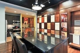 Kitchen Cabinets Marietta Ga by Creating A Design Center That U0027s Beautiful And Brainy Builder