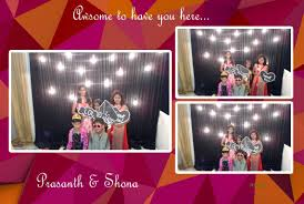 photobooth for wedding photobooth ideas for youngster entertainment in erode
