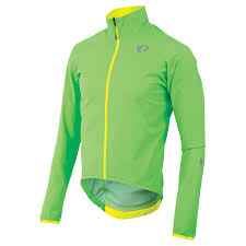 yellow waterproof cycling jacket 2016 pearl izumi pro aero wxb mens waterproof cycling jacket 60 00