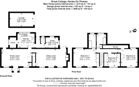 henley homes floor plans 3 bedroom detached house for sale in mill road shiplake henley