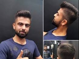 hairstyles new ealand watch ahmed shehzad tries out new hairstyles samaa tv