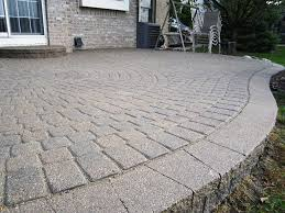 Patio Paver Patterns by How To Build A Paver Patio U2014 Patio Design Tips To Maintain Your