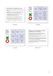 ks3 solids and nets u2013 identifying 3d shapes teachit maths