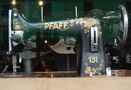 pfaff sewing machine manual antique sewing machine display a daily dose of fiber