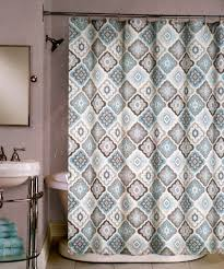Cheap Shower Curtains Curtain Bed Bath And Beyond Hookless Shower Curtains Cheap