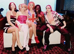 Spice Girls Halloween Costumes 35 Halloween Ideas Images Costumes