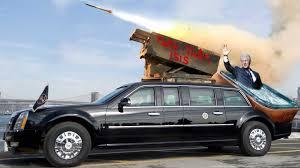 limousine lamborghini meet el monstruo the next presidential limo the drive