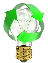 where can i recycle light bulbs recycle light bulb stock illustration illustration of shape 34539878