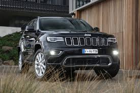 jeep toyota 2017 jeep grand cherokee limited quick review