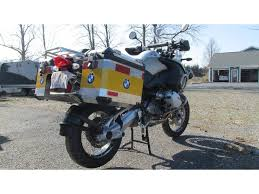 2007 bmw r 1200 gs adventure brockport ny cycletrader com