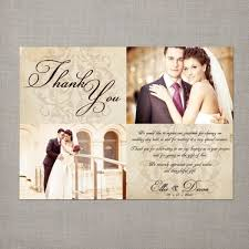 10 best thank you card images on wedding thank you