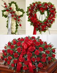 online flowers premium funeral package new york online flowers